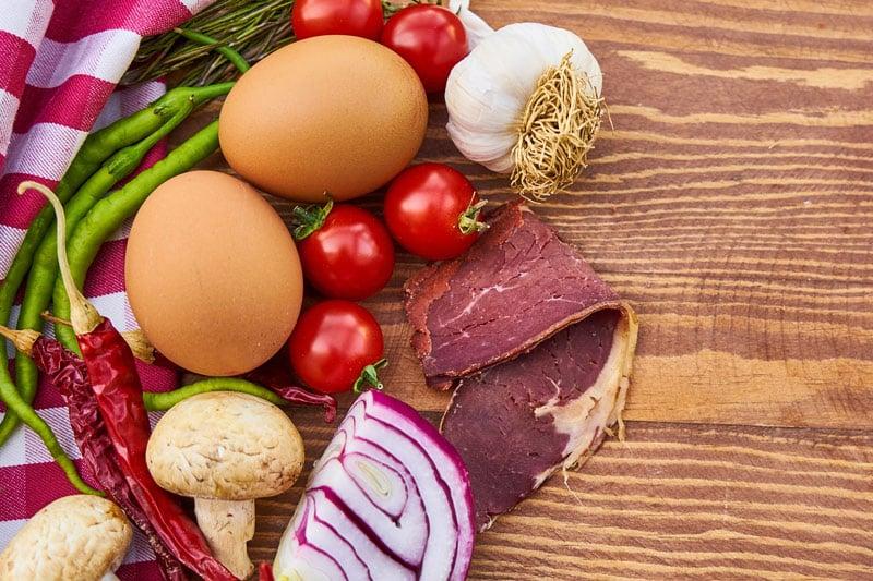Paleo – dieta odkwaszająca