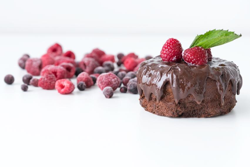 Desery na diecie – dlaczego nie?!
