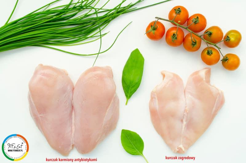 Kurczak zagrodowy bez antybiotyków!