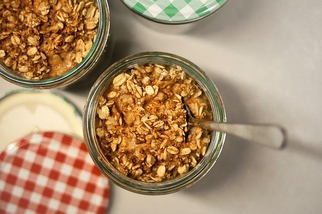 Błonnik w diecie -czyli jak wspomóc pracę układu pokarmowego?