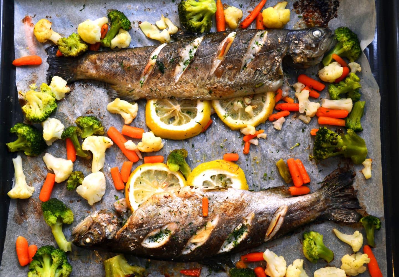 Białko w diecie czyli nie zawsze więcej znaczy lepiej.