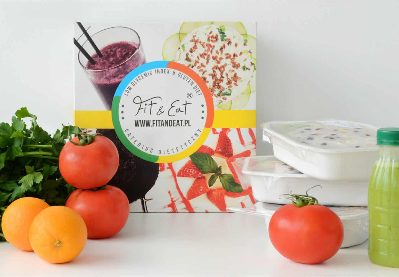 Wskazówki do diety Fit & Eat