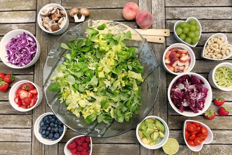 Diety Vege to jest przyszłość!