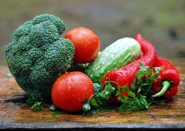 Dieta a właściwe PH – wpływ produktów kwasotwórczych na organizm.