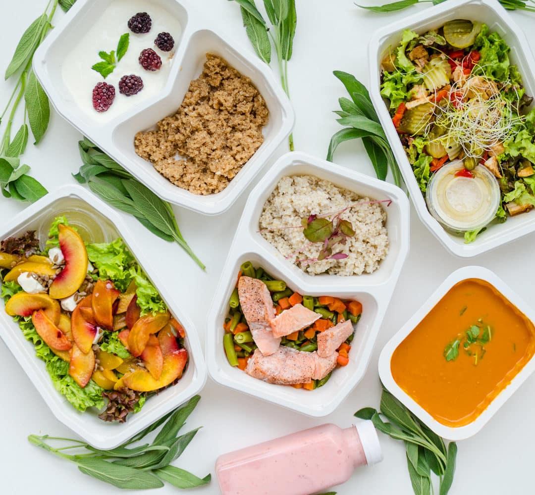 Co powinieneś wiedzieć o diecie Fit & Eat?