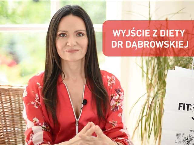 Wyjście z diety dr Dąbrowskiej- gwarancja sukcesu